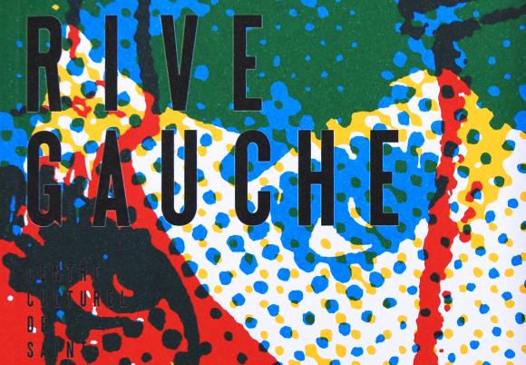 Le Rive Gauche centre culturel 15/16