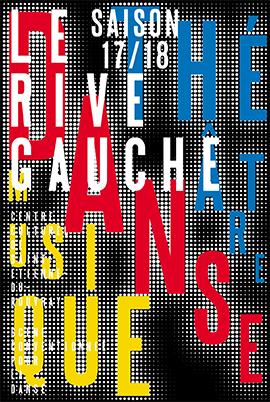 Le Rive Gauche centre culturel 17/18