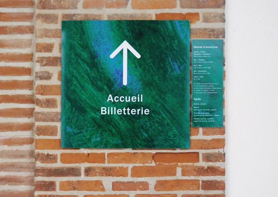 Musée Toulouse-Lautrec, Albi